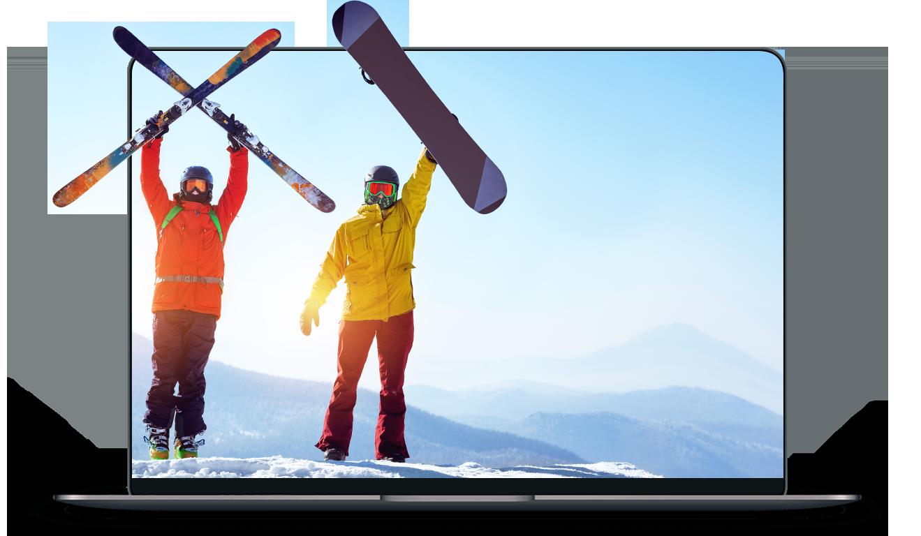 bien choisir son materiel de ski